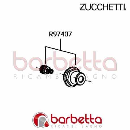 PIASTRA INCASSO DOCCIA ISYFRESH ZUCCHETTI R97861