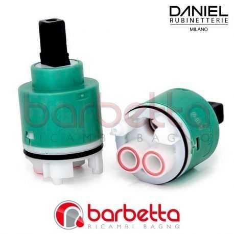 CARTUCCIA CERAMICA D.40 RICAMBIO DANIEL RUBINETTERIE A810