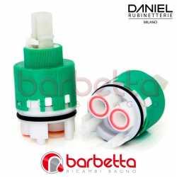 CARTUCCIA CERAMICA D.35 RICAMBIO DANIEL RUBINETTERIE A820