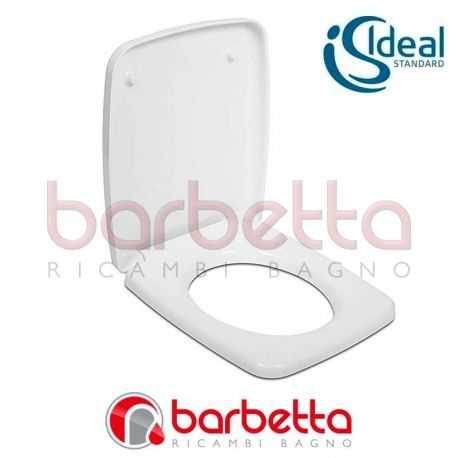 SEDILE COPRIWATER IDEAL STANDARD CANTICA BIANCO T629901
