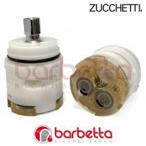 CARTUCCIA RICAMBIO ORIGINALE ZUCCHETTI R9733P.8123