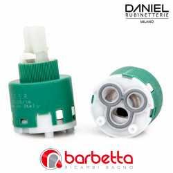 CARTUCCIA CERAMICA D.35 RICAMBIO DANIEL RUBINETTERIE A825