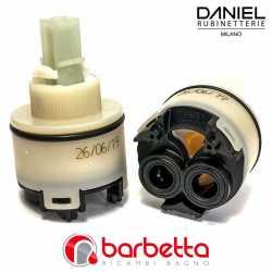 CARTUCCIA CERAMICA D.35 RICAMBIO DANIEL RUBINETTERIE A821