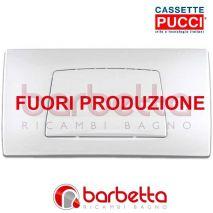 PLACCA CASSETTA PUCCI SARA BIANCA 80006710
