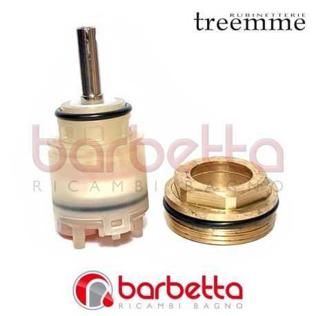 CARTUCCIA D.25 CON ASTA IN METALLO E GHIERA TREEMME RWIT0210ZZ30