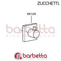 MANIGLIA E ROSONE PAN+ ZUCCHETTI R97139