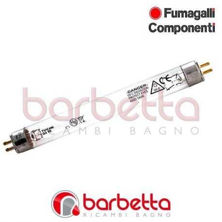 RESISTENZA ELETTRICA 2000W C.F. CON TERMOFUSIBILE FUMAGALLI MGR121P3