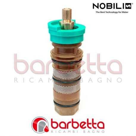 RICAMBIO CARTUCCIA TERMOSTATICA NOBILI RCR201/56