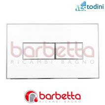 PLACCA STYLE BIANCA LUCIDA ITS TODINI 20.15/S/B