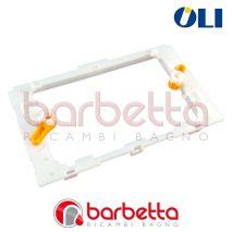 BASE PER BOX PROTEZIONE OLI74 PLUS OLI 011195