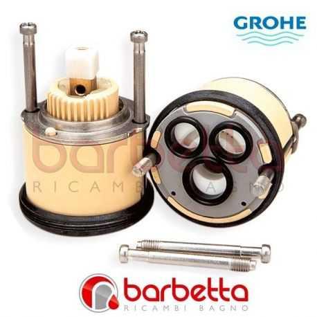 CARTUCCIA CERAMICA D.46 RICAMBIO GROHE 46048