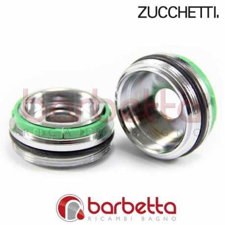 Ghiera Fissaggio Cartuccia Zucchetti R98177