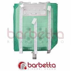 CASSETTA DA INCASSO PUCCI SARA 131500001