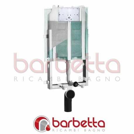 CASSETTA DA INCASSO PUCCI SARA RAPIDO 132200201