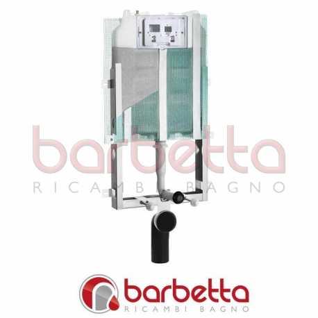 CASSETTA DA INCASSO PUCCI ECO RAPIDO 1322490201