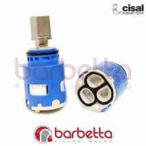 CARTUCCIA CERAMICA D25 RICAMBIO CISAL ZZ965500