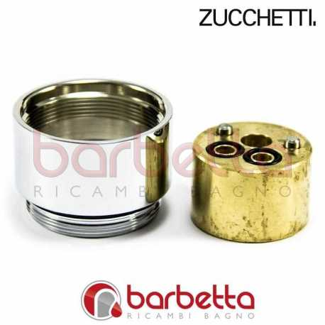 Prolunga per Incasso Mix Zucchetti R99569