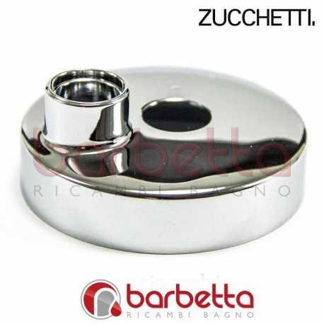 Rosone Lavabo a Parete Isy Zucchetti R97152