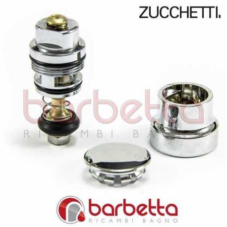 Deviatore a Vitone con Accessori Zucchetti R98522