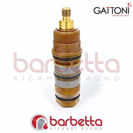 CARTUCCIA TERMOSTATICA GATTONI 40970