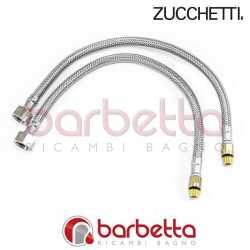 "Flessibile Inox 11x1x3/8"" Zucchetti R99080.9500"