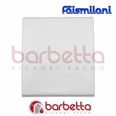 PULSANTE ACQUASTOP BIANCO FAISMILANI 3600085