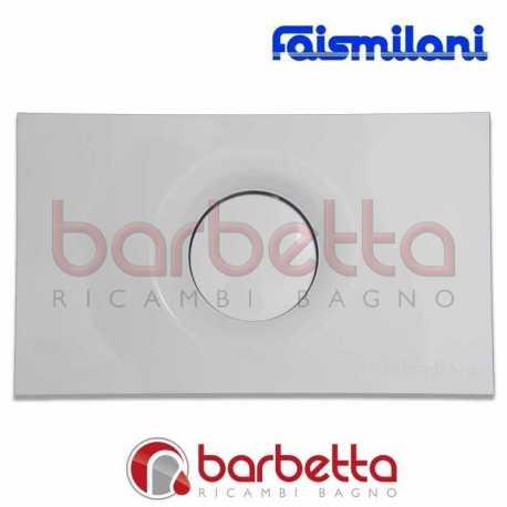 PLACCA ESTERNA FAISMILANI DORA BIANCO 3680010