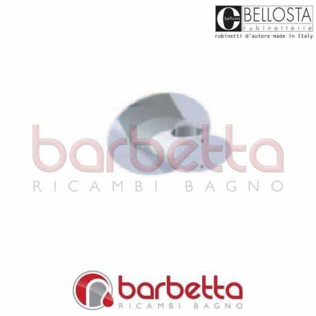 GANCIO ESTERNO FISSO OVALE RICAMBIO BELLOSTA 01-805008