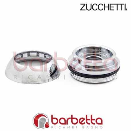 Ghiera e Cappuccio Mix Zucchetti R98180
