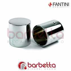 MANIGLIA NOSTROMO FANTINI 50021648
