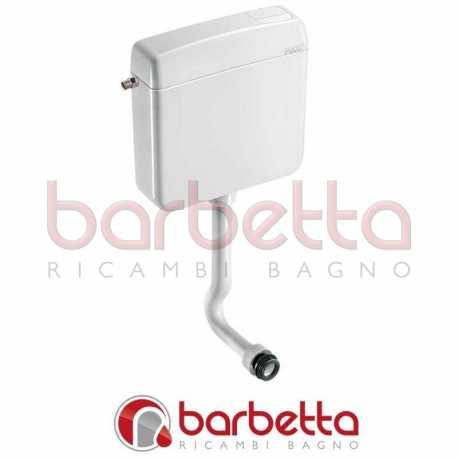 CASSETTA PUCCI ESTERNA ECO DUE TASTI 77000490