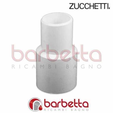 RIDUZIONE IN PLASTICA BIANCA PUCCI 80001385