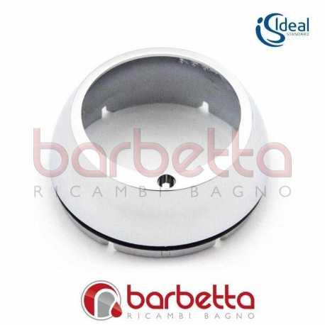 BORCHIA SOTTOMANIGLIA CROMO A960385AA