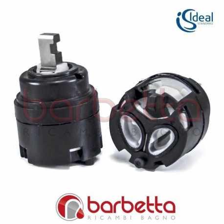 Cartucce ideal standard cartuccia miscelatore barbetta ricambi bagno - Barbetta ricambi bagno ...