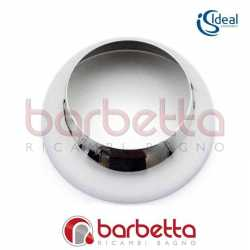 BORCHIA SOTTOMANIGLIA CROMO IDEAL STANDARD A961317AA