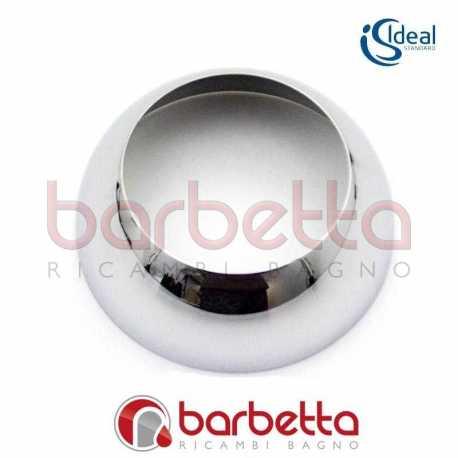 BORCHIA SOTTOMANIGLIA CROMO A961317AA
