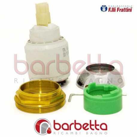 CARTUCCIA ECONOMIX d.42 Con CALOTTA FRATTINI R08003