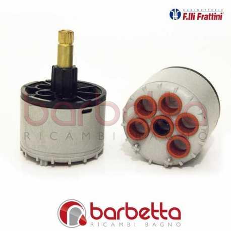 CARTUCCIA DEVIATRICE A 5 VIE PER 90200 ATHOS FRATTINI R08011