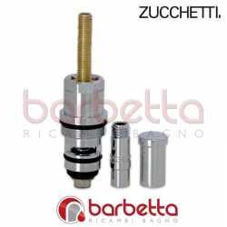 Vitone deviatore miscelatore ad incasso R98503 Zucchetti