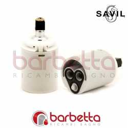 CARTUCCIA RICAMBIO SAVIL MIX 2003 1299516151