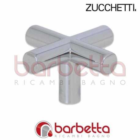 Maniglia Zucchetti IsyArc ZD3000.9500
