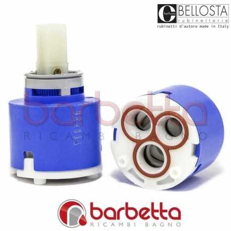 CARTUCCIA RICAMBIO BELLOSTA 025002