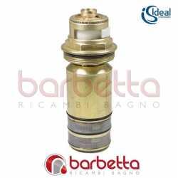 CARTUCCIA TERMOSTATICA PER A5410 CERAMIX ALTO IDEAL STANDARD A960478NU