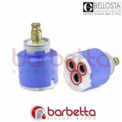 CARTUCCIA RICAMBIO BELLOSTA FORME 655019