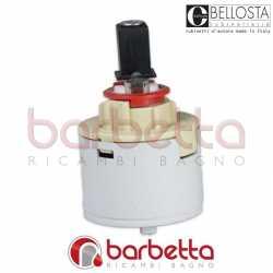 CARTUCCIA RICAMBIO BELLOSTA CYGNUS 505001
