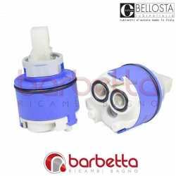 CARTUCCIA RICAMBIO BELLOSTA 045176