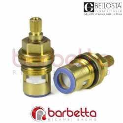 """VITONE BELLOSTA 1/2"""" DESTRO PALOMA 605007"""