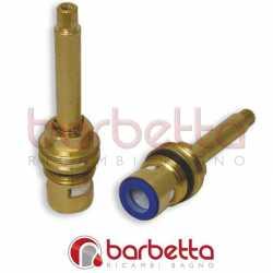 "VITONI 1/2"" CERAMICI 90° ASTA mm.57-BR.8x20-DX"