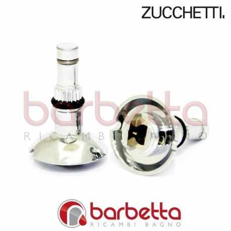 Adattatore per maniglia Zucchetti Bellagio R98579