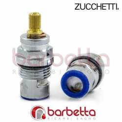 """Vitoni a Disco Ceramico da 1/2"""" Zucchetti R9742P.9500"""